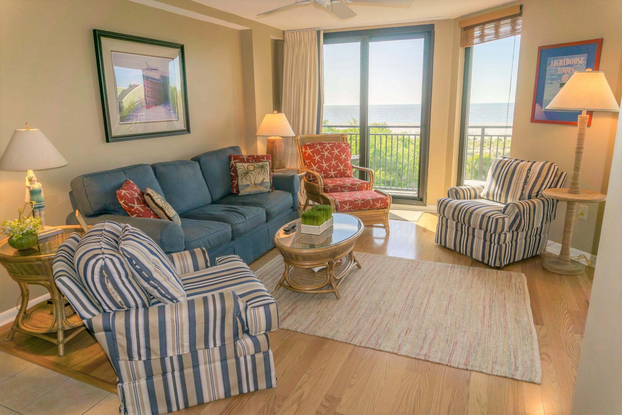 Wild Dunes Homes For Sale - 7600 Palmetto, Isle of Palms, SC - 29