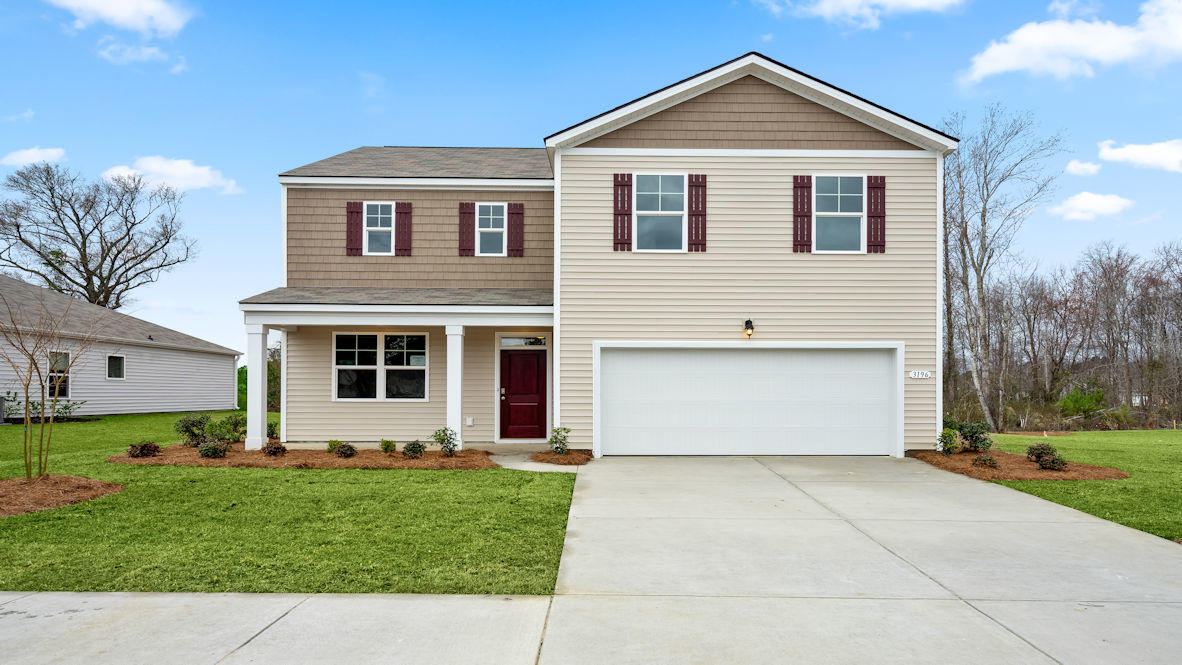 345 Bering Lane Summerville, SC 29486
