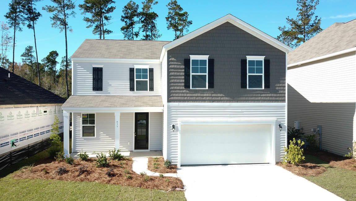 312 Bering Lane Summerville, SC 29486