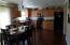Large, Open Floor Plan - Eat In Kitchen - 1st Floor