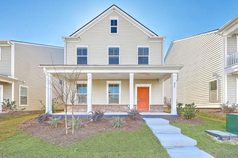 The Marshes at Cooper River Homes For Sale - 400 Spring Hollow, Charleston, SC - 35