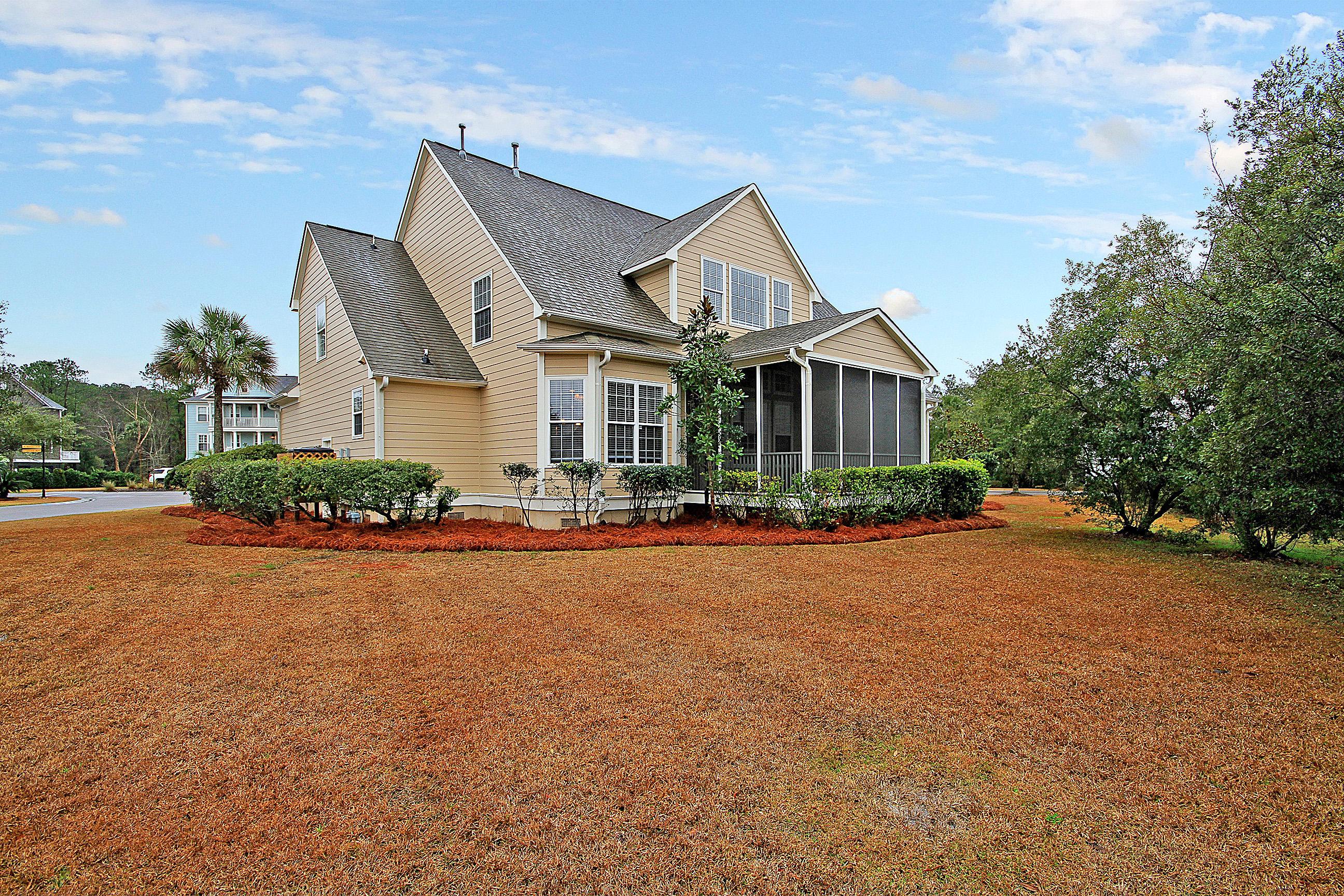 Dunes West Homes For Sale - 1501 Jacaranda, Mount Pleasant, SC - 24