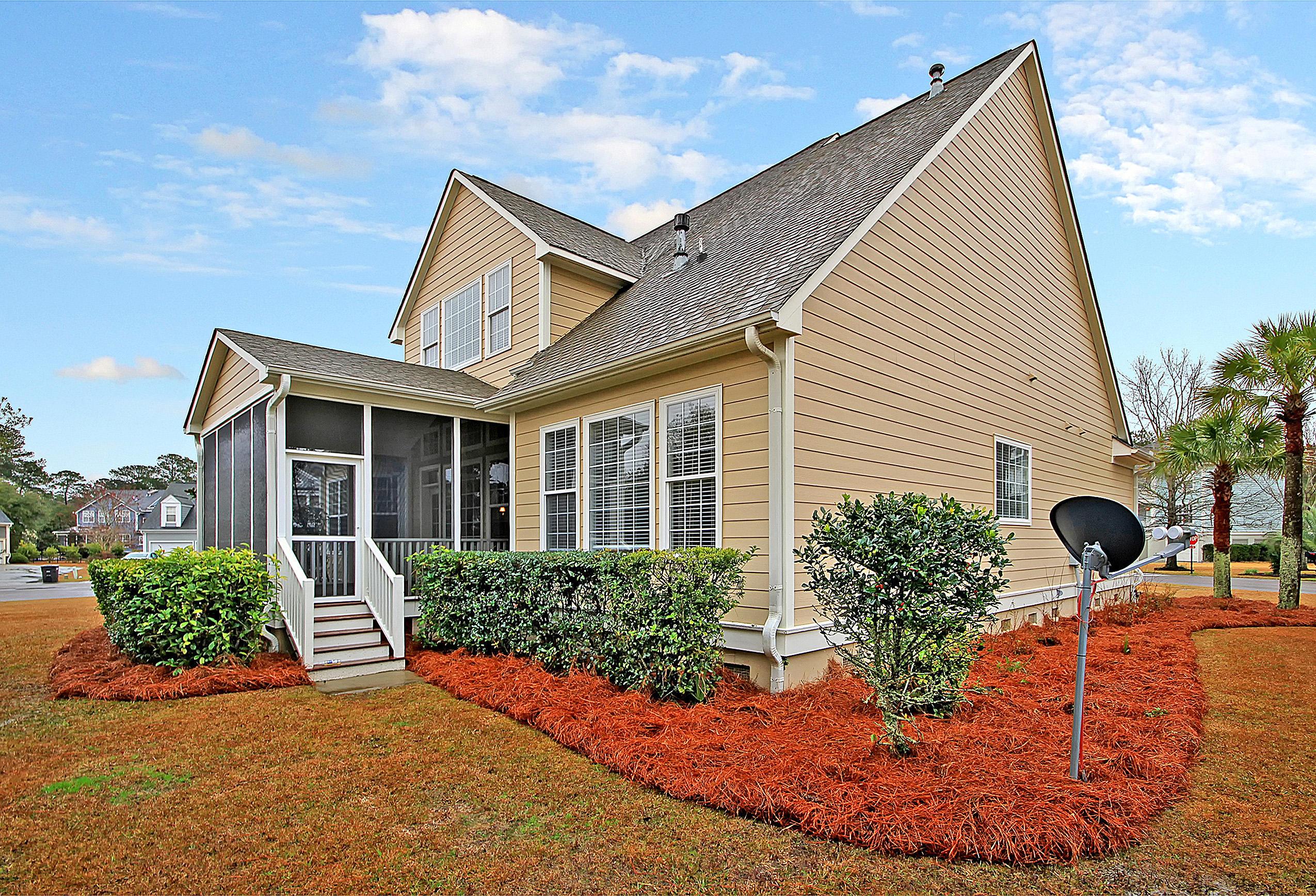 Dunes West Homes For Sale - 1501 Jacaranda, Mount Pleasant, SC - 19