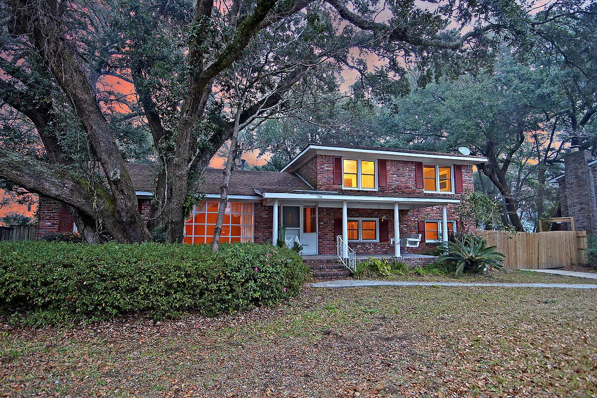738 Tallwood Road Charleston, Sc 29412