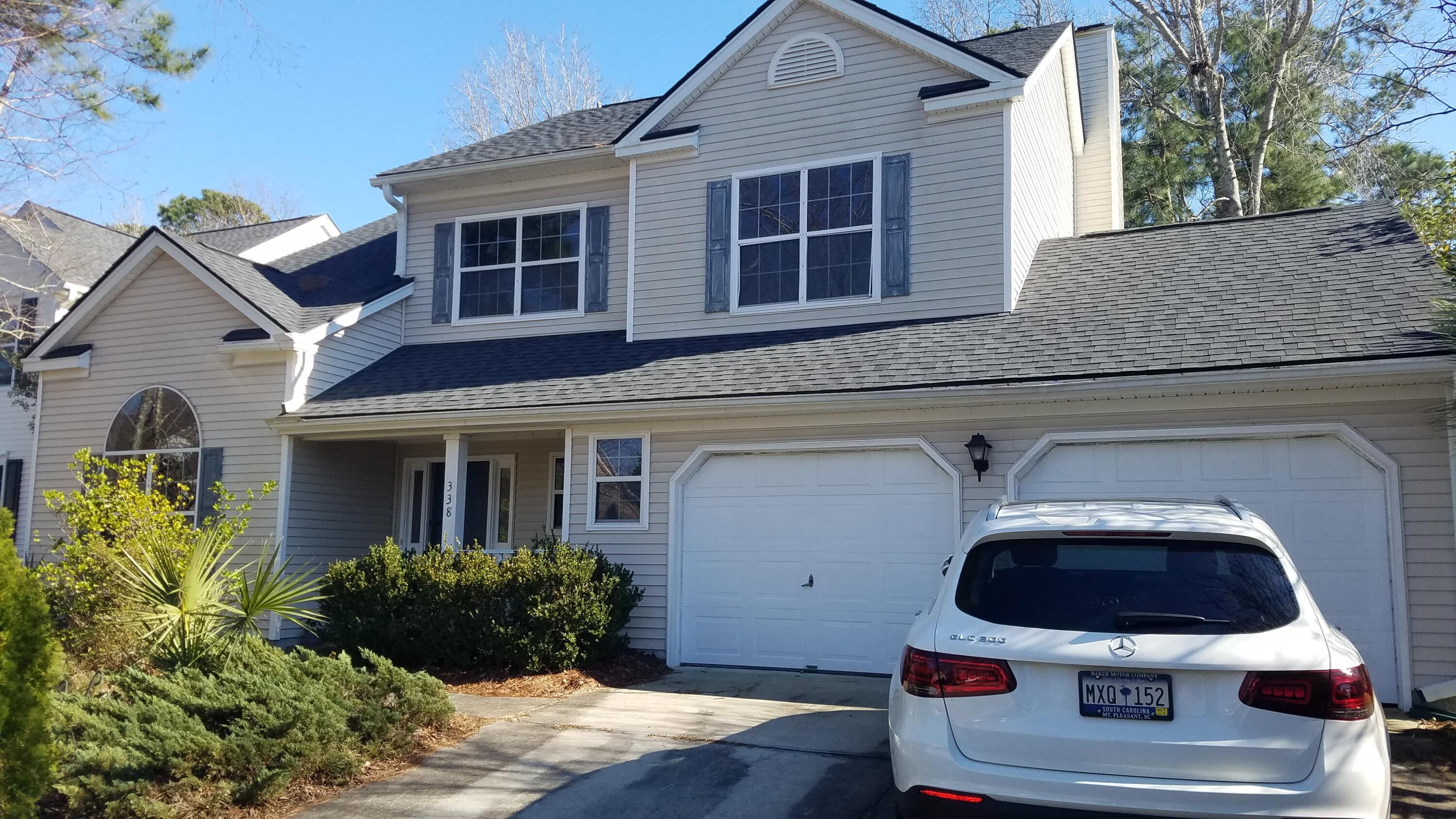 338 Old South Way Mount Pleasant, SC 29464