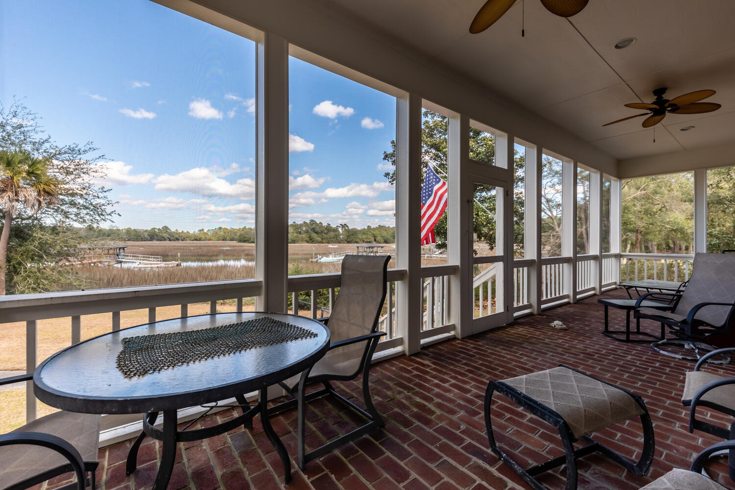 8704 Middleton Point Lane Edisto Island, SC 29438
