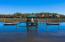 Community Deep Water Dock on St. Pierre Creek