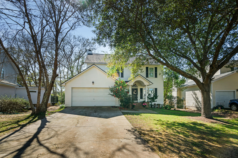 Bayview Farms Homes For Sale - 1313 Salt Marsh, Charleston, SC - 38