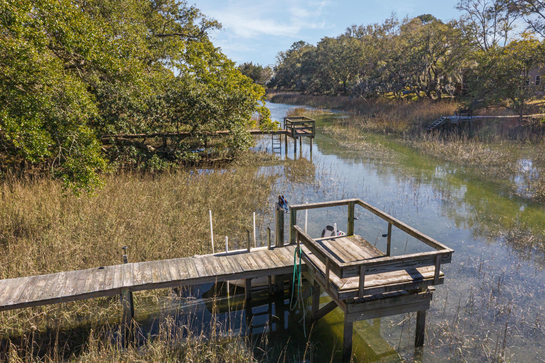 Bayview Farms Homes For Sale - 1313 Salt Marsh, Charleston, SC - 20