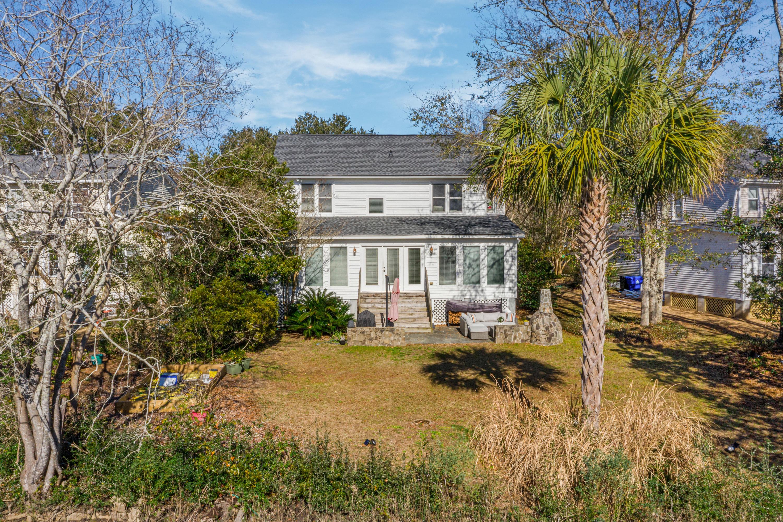 Bayview Farms Homes For Sale - 1313 Salt Marsh, Charleston, SC - 1