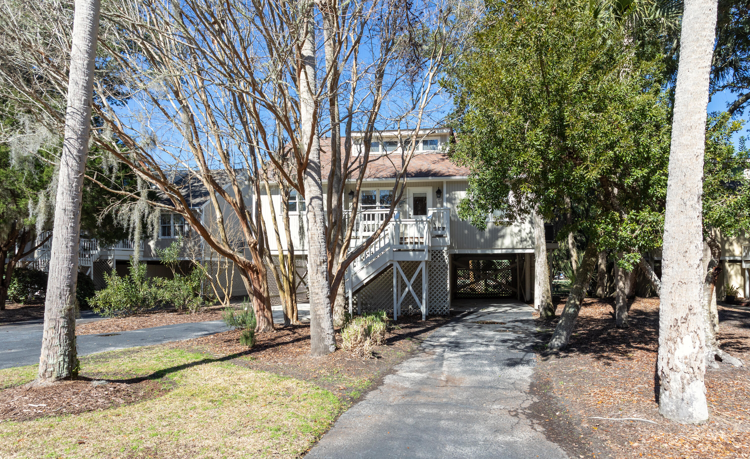 507 Cobby Creek Lane Seabrook Island, SC 29455