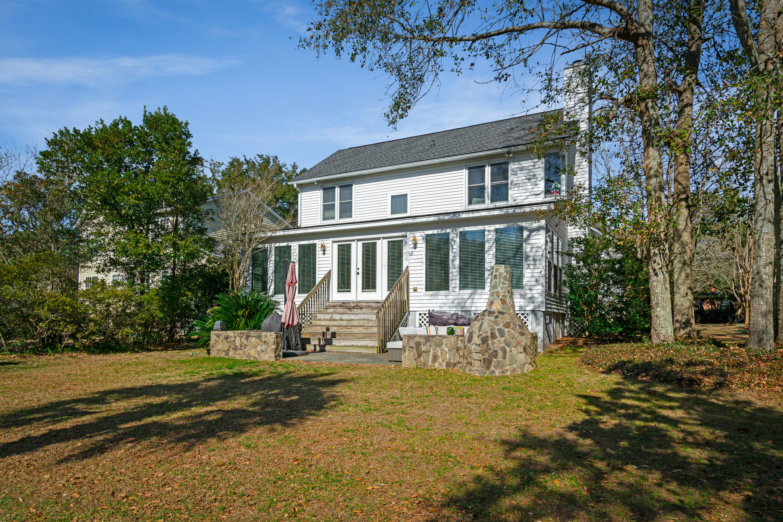 Bayview Farms Homes For Sale - 1313 Salt Marsh, Charleston, SC - 37