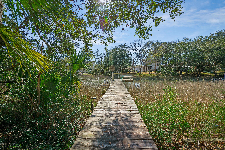 Bayview Farms Homes For Sale - 1313 Salt Marsh, Charleston, SC - 21