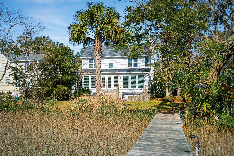 Bayview Farms Homes For Sale - 1313 Salt Marsh, Charleston, SC - 26