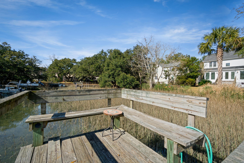Bayview Farms Homes For Sale - 1313 Salt Marsh, Charleston, SC - 34