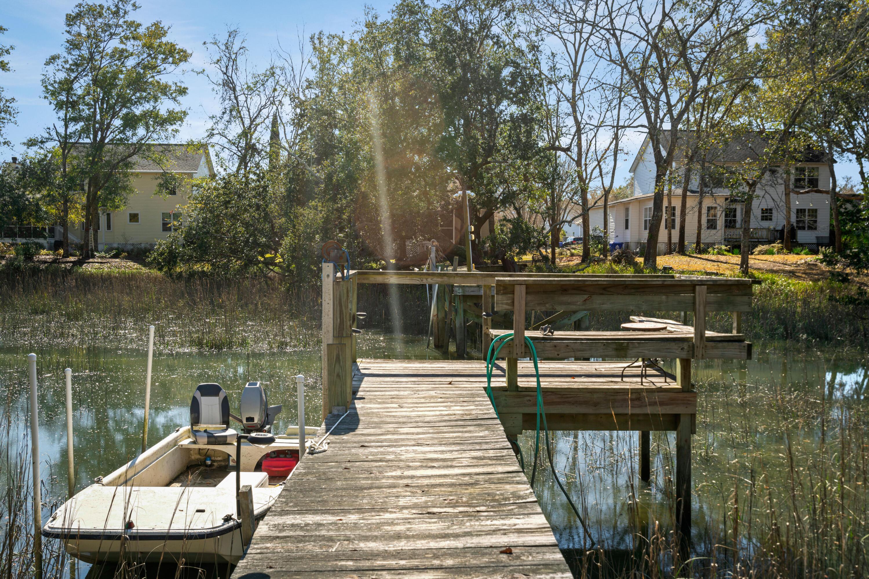 Bayview Farms Homes For Sale - 1313 Salt Marsh, Charleston, SC - 35