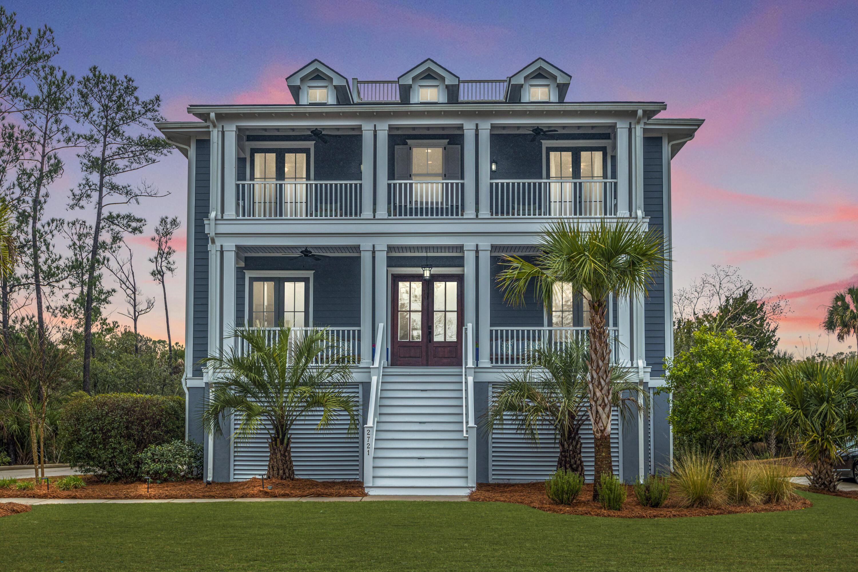 Dunes West Homes For Sale - 2721 Oak Manor, Mount Pleasant, SC - 20
