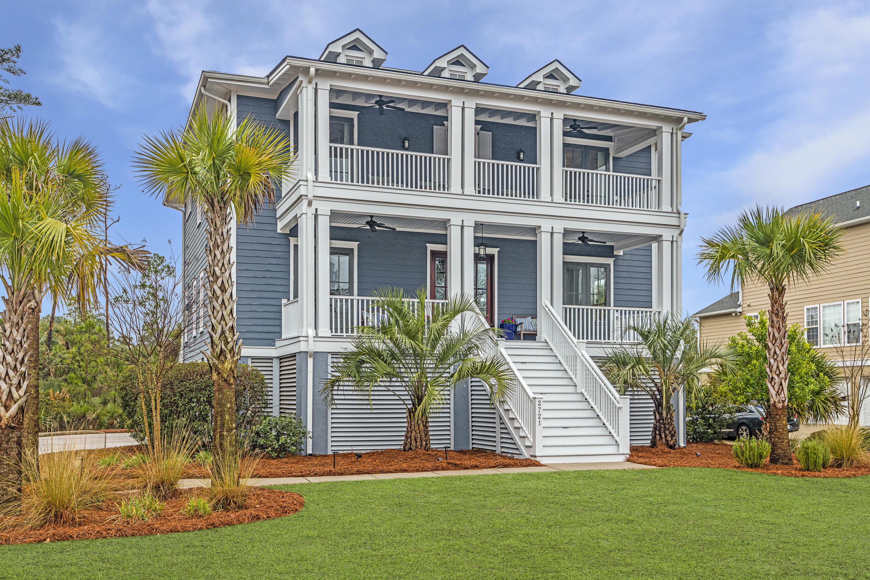 Dunes West Homes For Sale - 2721 Oak Manor, Mount Pleasant, SC - 19