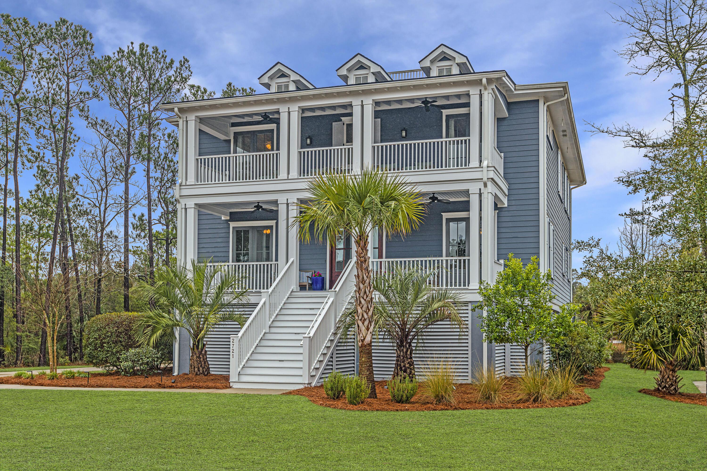 Dunes West Homes For Sale - 2721 Oak Manor, Mount Pleasant, SC - 26