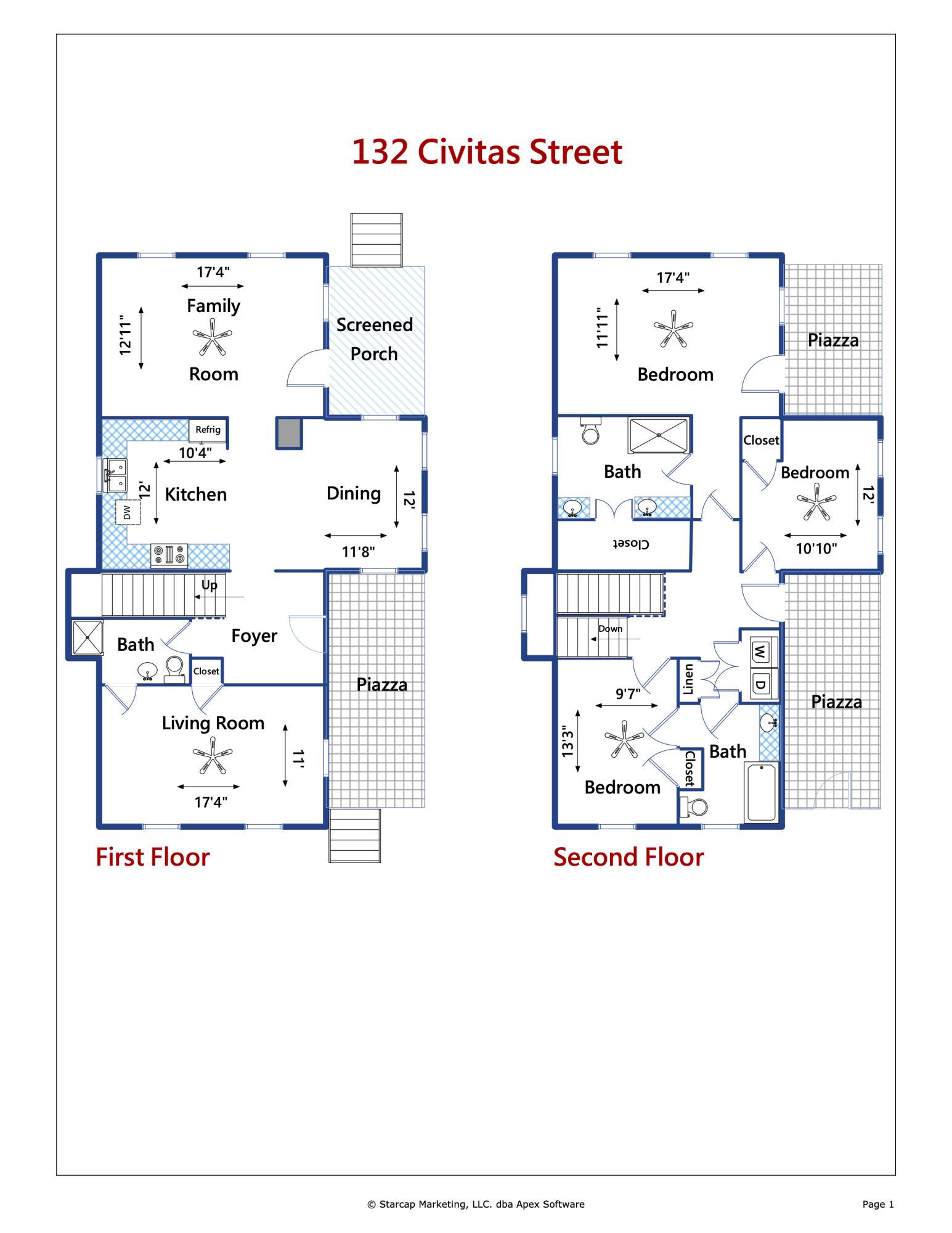 Ion Homes For Sale - 132 Civitas, Mount Pleasant, SC - 25