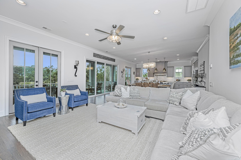 Dunes West Homes For Sale - 2721 Oak Manor, Mount Pleasant, SC - 4