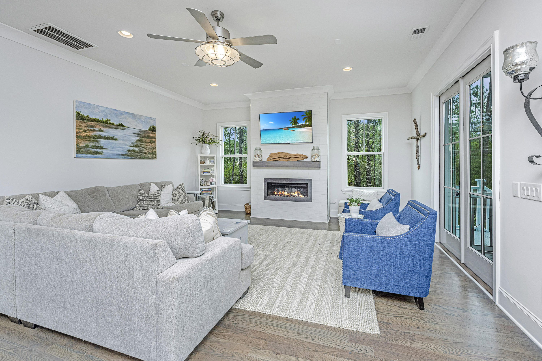 Dunes West Homes For Sale - 2721 Oak Manor, Mount Pleasant, SC - 3