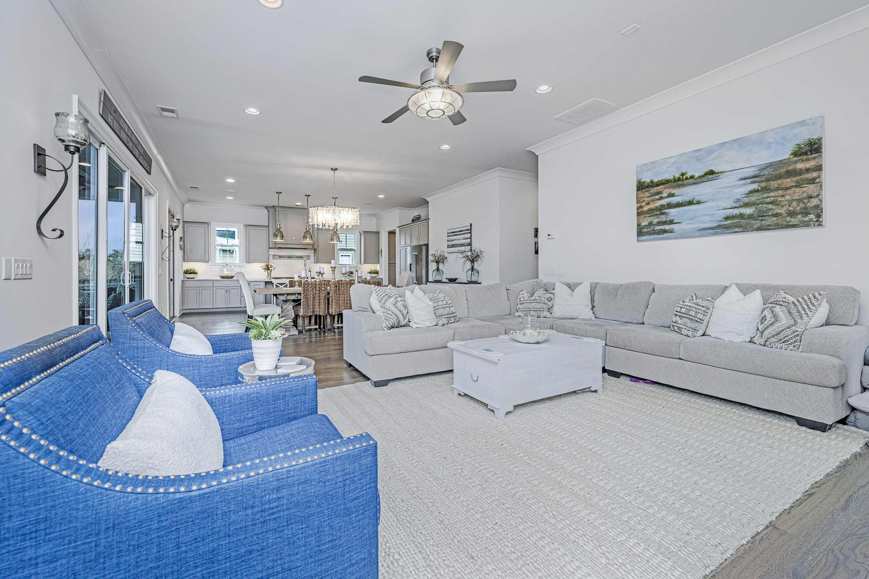 Dunes West Homes For Sale - 2721 Oak Manor, Mount Pleasant, SC - 2