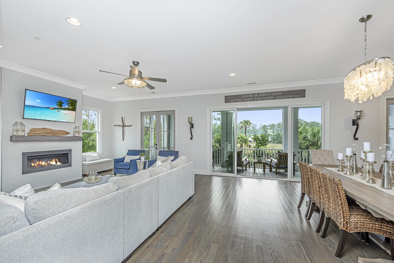 Dunes West Homes For Sale - 2721 Oak Manor, Mount Pleasant, SC - 5
