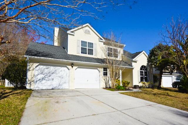 434 Antebellum Lane Mount Pleasant, SC 29464