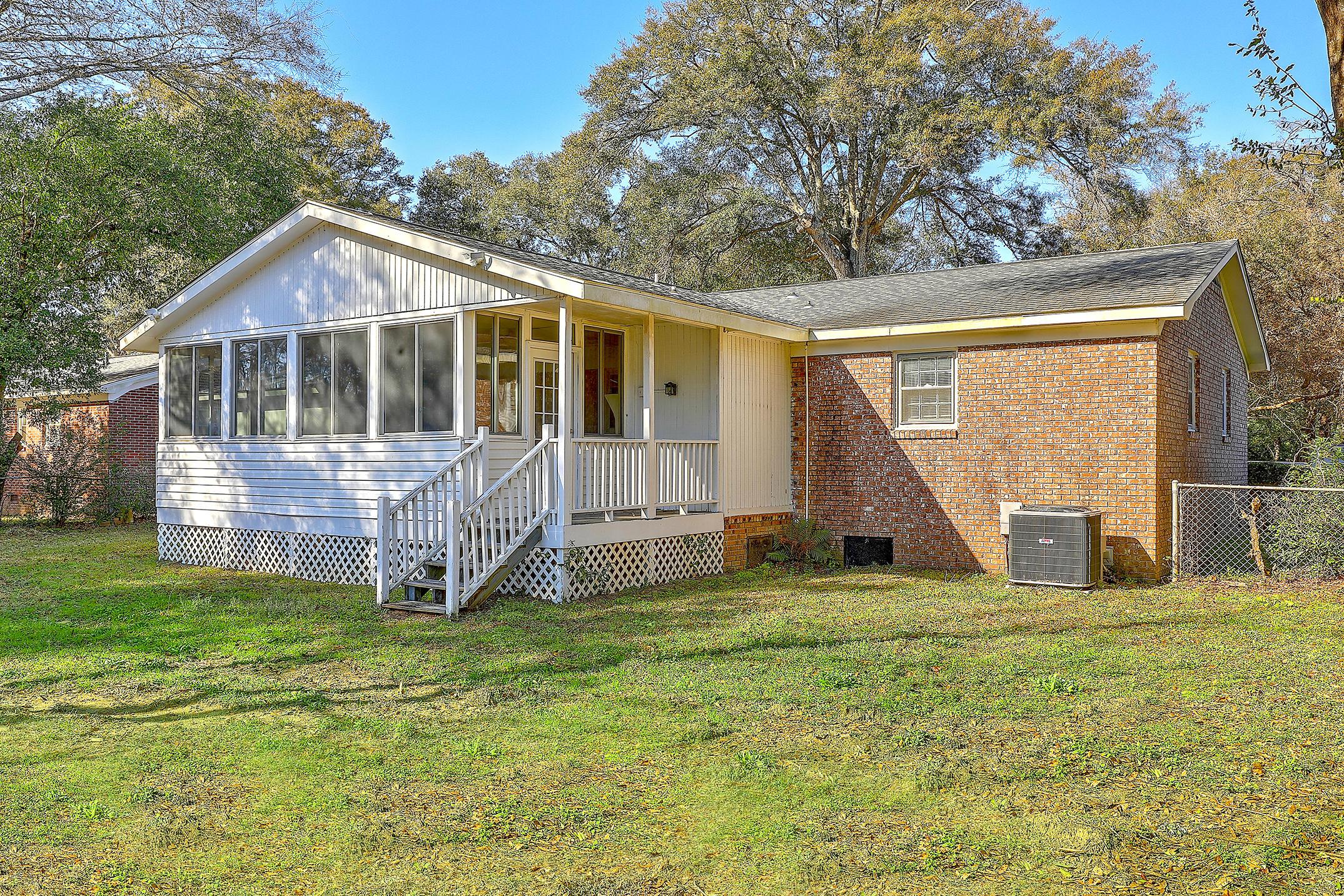 1371 Camp Road Charleston, SC 29412