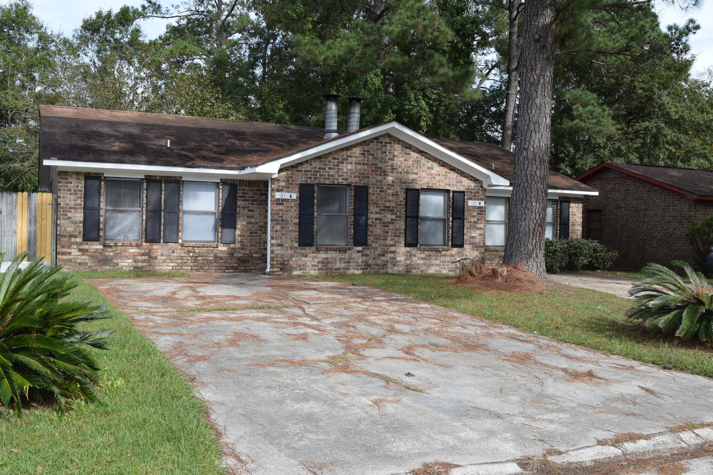 151 Dorchester Manor Boulevard UNIT A North Charleston, SC 29420