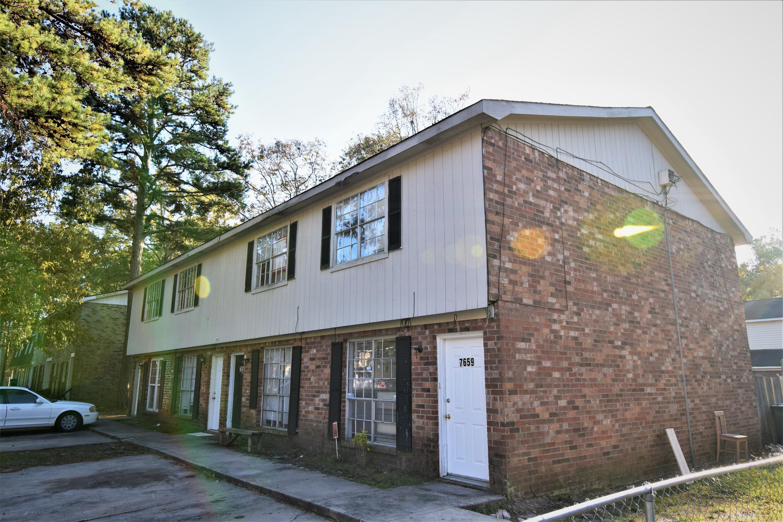 7659 Hunters Ridge Lane North Charleston, SC 29420