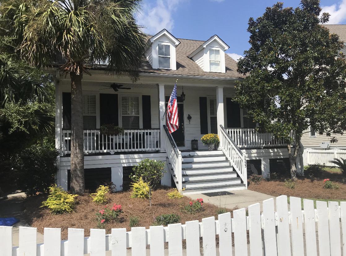 Rivertowne Homes For Sale - 2553 Rivertowne, Mount Pleasant, SC - 0