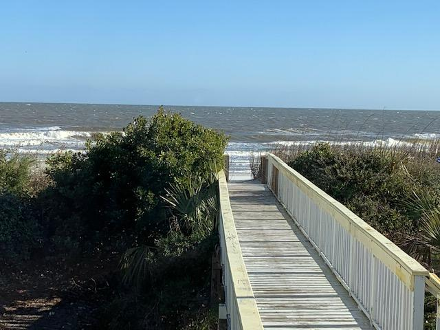 Folly Beach Homes For Sale - 1007 Ashley, Folly Beach, SC - 0