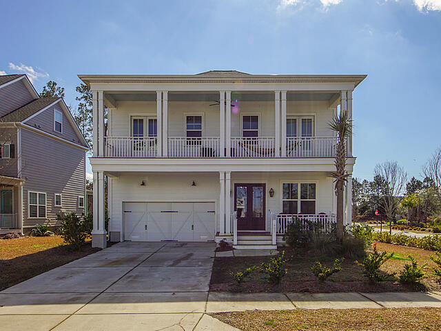 2982 Clearwater Drive Mount Pleasant, SC 29466