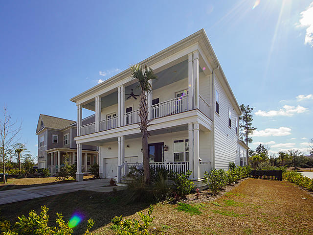 Dunes West Homes For Sale - 2982 Clearwater, Mount Pleasant, SC - 12