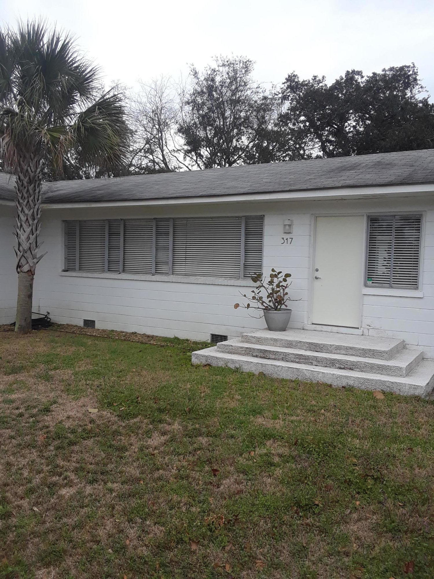 Bay View Acres Homes For Sale - 317 Palm, Mount Pleasant, SC - 0