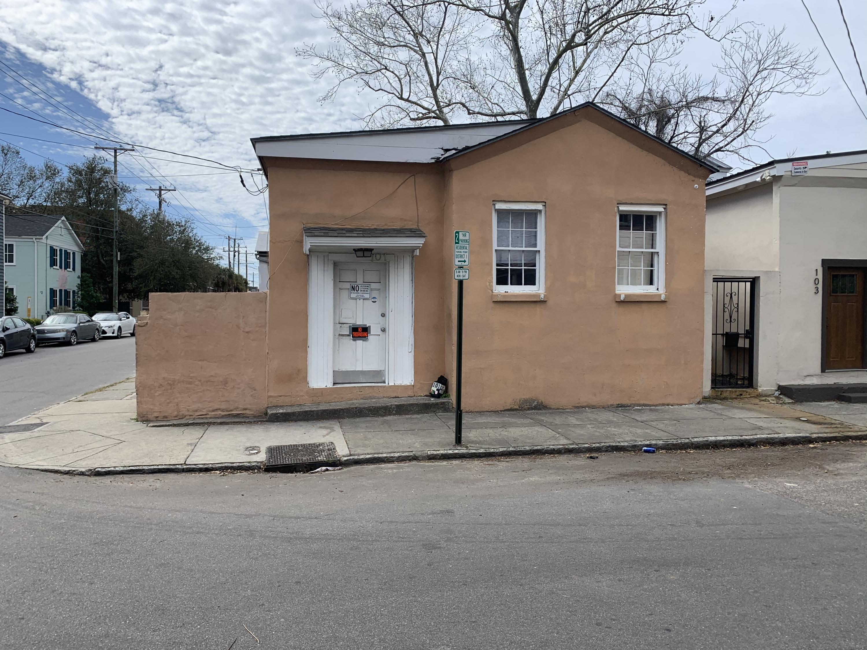 101 Nassau Street Charleston, SC 29403