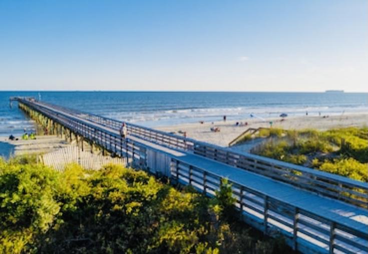1300 Ocean Boulevard UNIT #105 Isle Of Palms, SC 29451