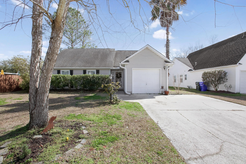 131 Toura Lane Charleston, SC 29414