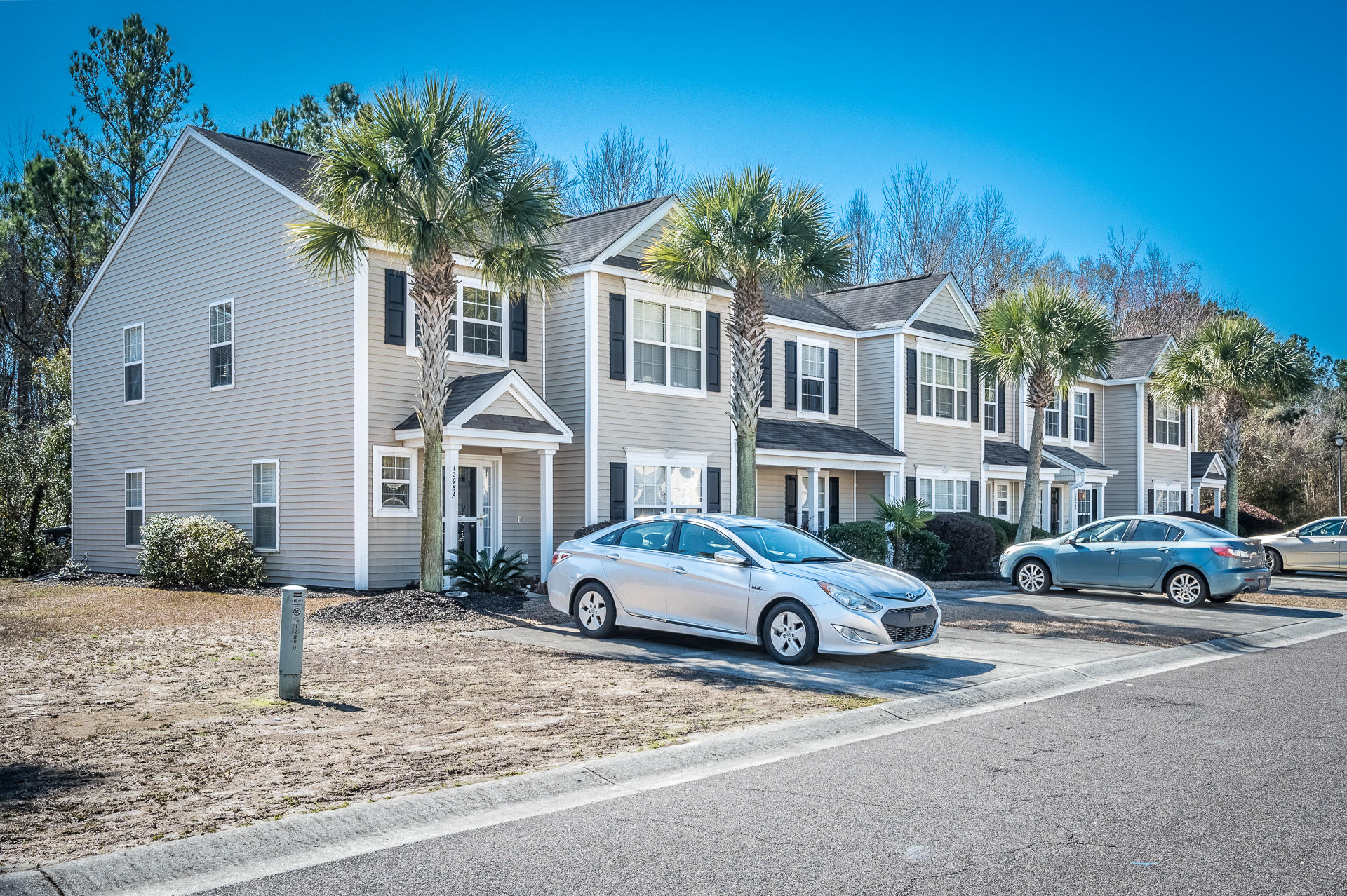 1295 Island Club Drive UNIT C Charleston, SC 29492