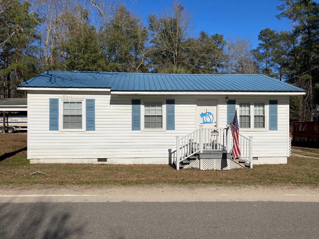 515 Mill Creek Road Vance, SC 29163