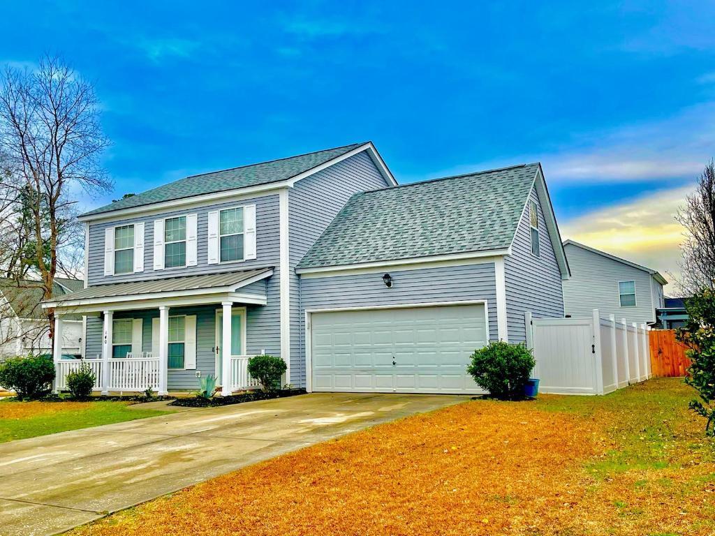 140 Blue Jasmine Lane Summerville, SC 29483