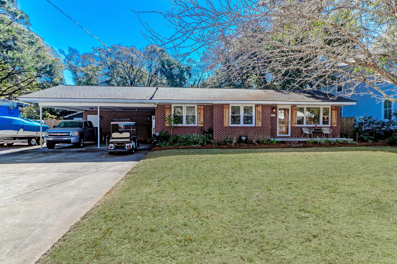 Old Mt Pleasant Homes For Sale - 633 Coral, Mount Pleasant, SC - 5