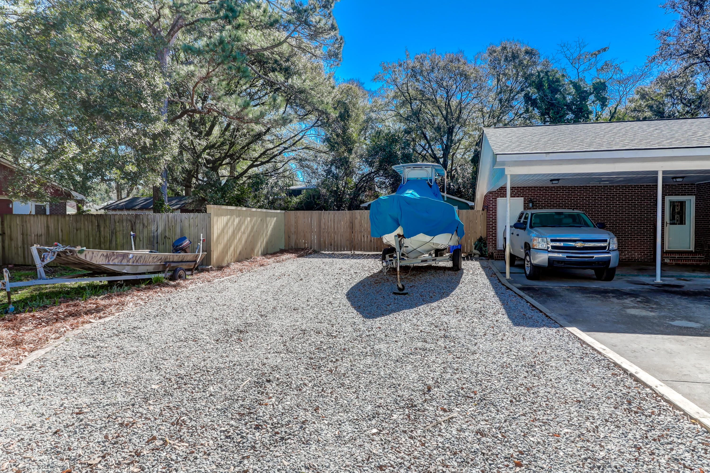Old Mt Pleasant Homes For Sale - 633 Coral, Mount Pleasant, SC - 4