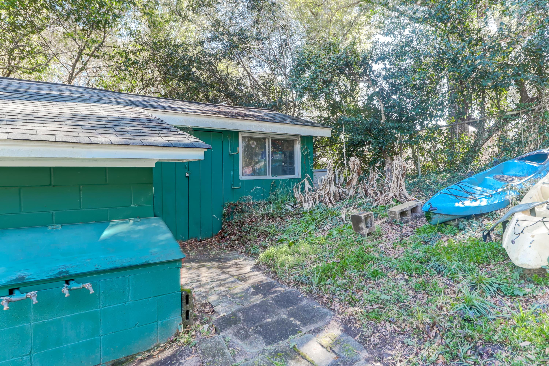 Old Mt Pleasant Homes For Sale - 633 Coral, Mount Pleasant, SC - 7