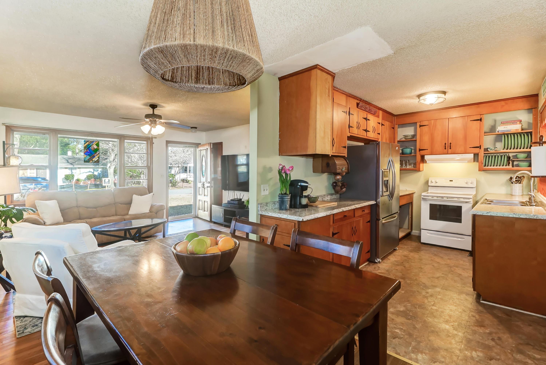 Old Mt Pleasant Homes For Sale - 633 Coral, Mount Pleasant, SC - 1