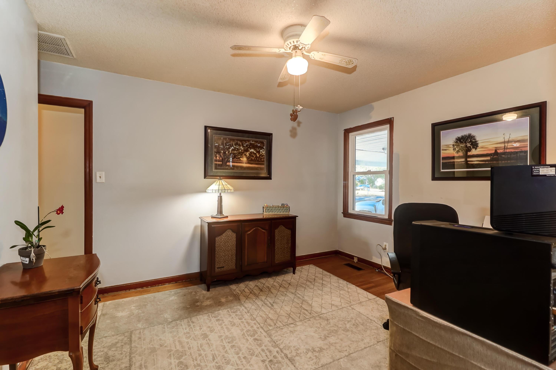 Old Mt Pleasant Homes For Sale - 633 Coral, Mount Pleasant, SC - 28