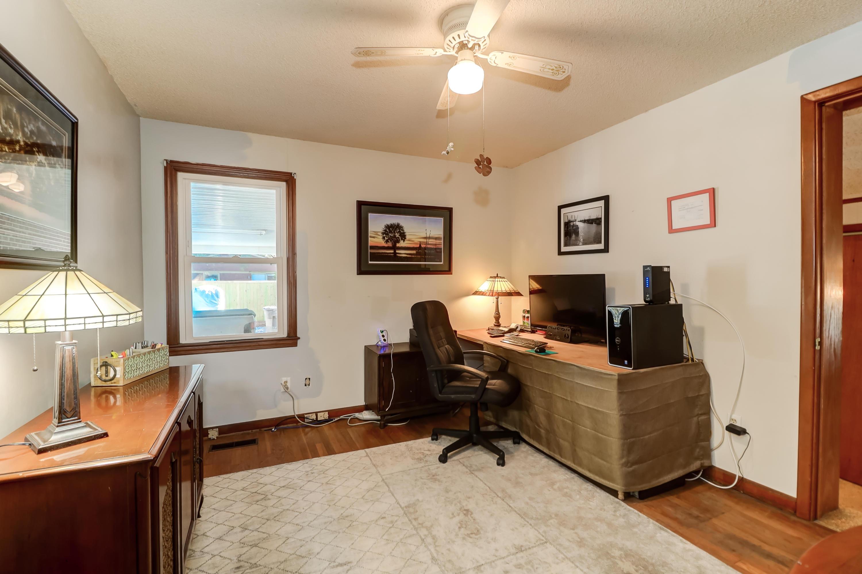 Old Mt Pleasant Homes For Sale - 633 Coral, Mount Pleasant, SC - 27