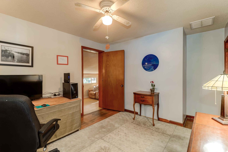 Old Mt Pleasant Homes For Sale - 633 Coral, Mount Pleasant, SC - 29